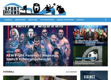 Fussballpropheten – Der etwas andere Fußball-Blog