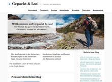 Gepackt & Los! | Ein Reiseblog – und aktuell auf Weltreise