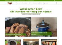 Gireoh – DIY Handwerker Blog