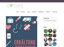 GO Trifit – Der Blog über Triathlon, Fittness&Co.