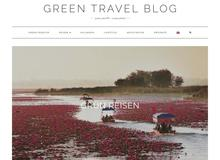 Green Travel Blog