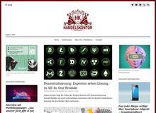 Handelskontor-News