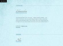 Herzensgrenze