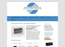 Internetradio Beratung