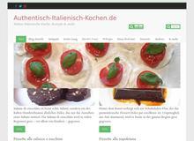 Italienisch-Kochen.Blog