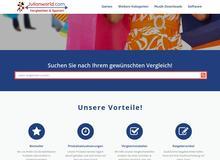 Julionworld.com – Vergleichen und Sparen