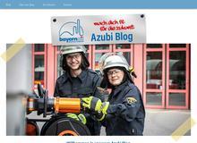 BAYERNOIL Azubi Blog