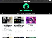 Katzenguru