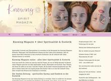 Spirituelle Weisheiten – Seelen Coaching – Erkenntnis – Kolummne