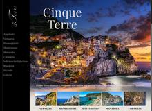 Cinque Terre – Urlaub in Italien