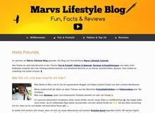 Marvs Lifestyle Blog