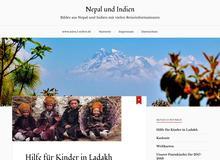 Nepal und Indien