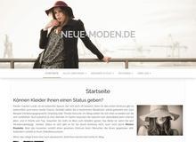 neue-moden.de – dein Moderatgeber
