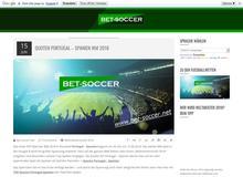 Fußballwetten & Quotenvergleich