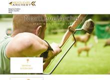 NextLevelArchery – Bogenschießen mit Compound-, Recurve- und Blankbogen