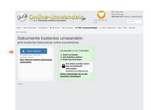 Online-Umwandeln.de