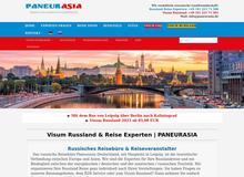 Paneurasia – Russland Experten