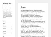 Pats Blog für Berichte, Erlebnisse und mehr