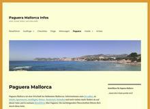 Paguera – Traumhafter Urlaubsort in Mallorca