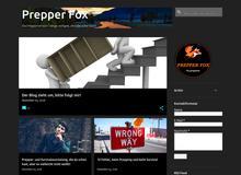 Prepper Fox