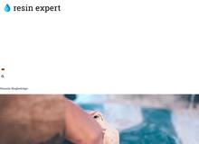 Resin Expert, Epoxidharz Ratgeber