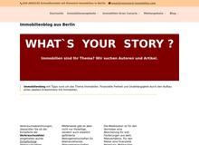 WHAT`S  YOUR  STORY ?