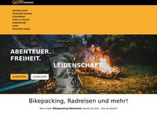 Simple-Bikepacking