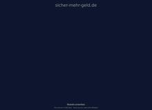 Sicher-mehr-Geld.de – der Blog zum Thema Vermögensaufbau